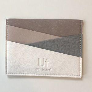 Ultrafabrics card organizer